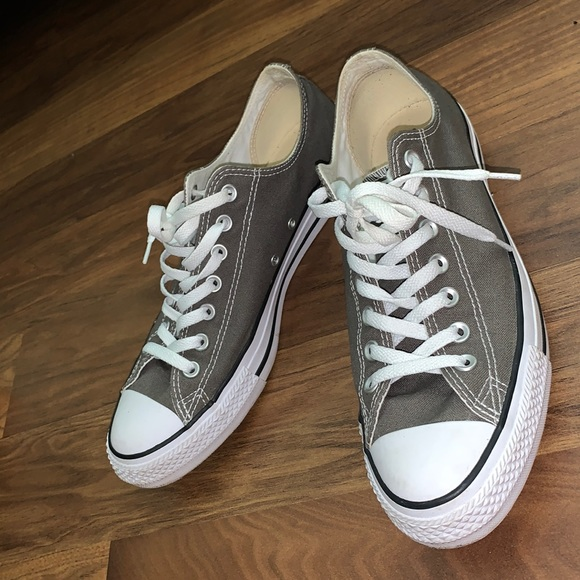 Converse All Star low- Grey